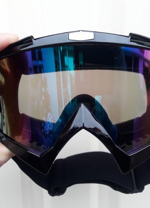 мото очки Эндуро ATV квадроцикл