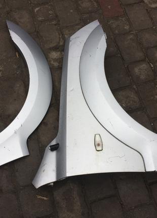 Kia Sorento 2004гв-крыло переднее правое цена за одно крыло