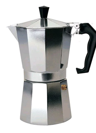 Гейзерная кофеварка 450 мл A-PLUS AP-2083