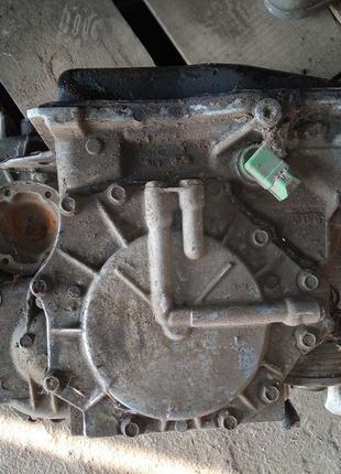 Автоматическая коробка передач Фольксваген Поло