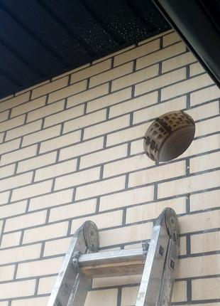Сверление отверстий в бетоне кирпиче