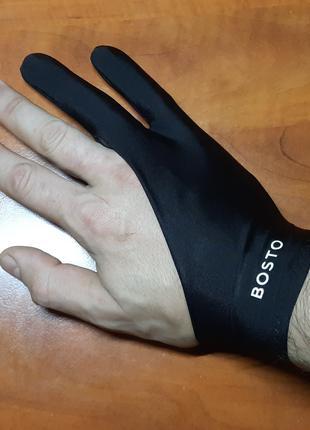 Перчатка для графического планшета BOSTO