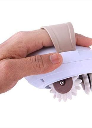 Массажер для тела SQ-100 Body Slimmer антицеллюлитный 3D