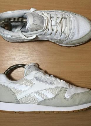 Жіночі кросівки reebok classic женские кроссовки