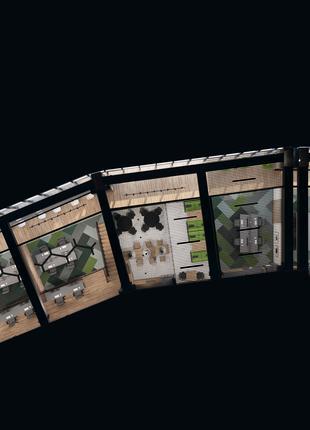 Дизайн интерьера в Одессе. Ремонт квартир в Одессе под ключ