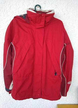 Куртка columbia omni shield зимняя коламбия женская m waterpro...