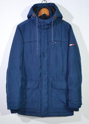 Курточка tommy hilfiger jacket