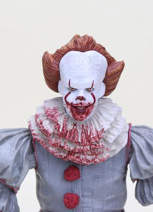 Фигурка клоун Пеннивайз Танцующий клоун