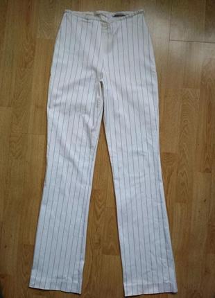 Красивые брюки joseph janard, р. 34