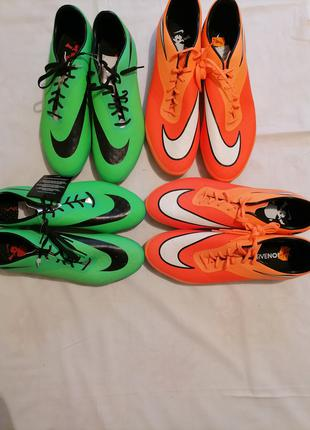 Бутси Adidas/Nike
