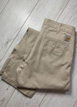 Штаны Carhartt Presenter Pant