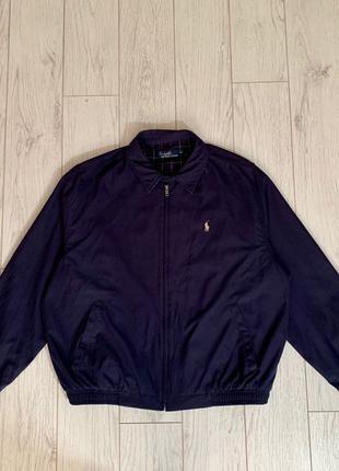Куртка Polo Ralph Lauren Harrington