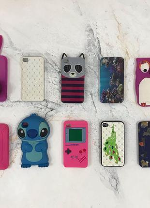 Чехол iPhone 4 , 4s