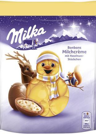 Milka Bonbon