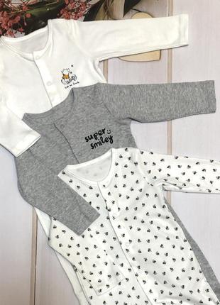 Набор слипипиков для малышей