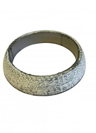 Прокладка приемной трубы меднографитовое кольцо 1136000098 Geely
