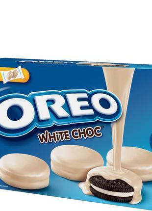 Oreo в белом шоколаде