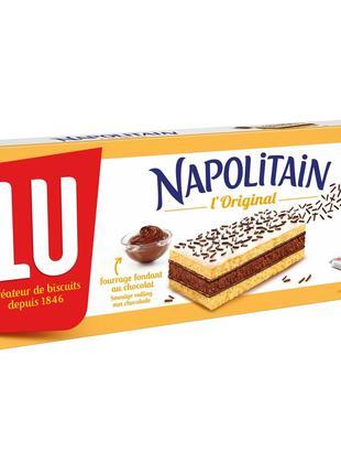 Napolitain бисквит