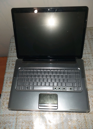 HP PAVILION DV5 1190er розборка