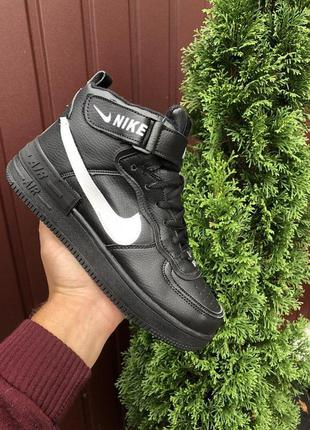 Кроссовки: adidas iniki ( зима )