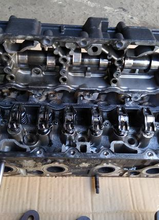 Блок двигуна колінвал, шатуни, поршня Ford Focus 3  1.6 TDCI