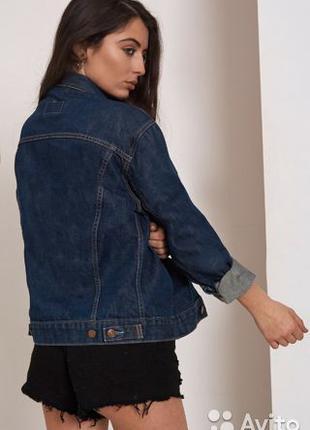Куртка vintage Levis 70590 размер L