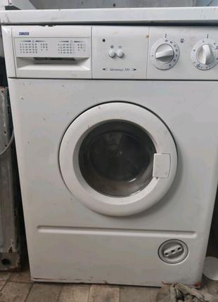 Стиральные машины ZANUSSI Whirlpool