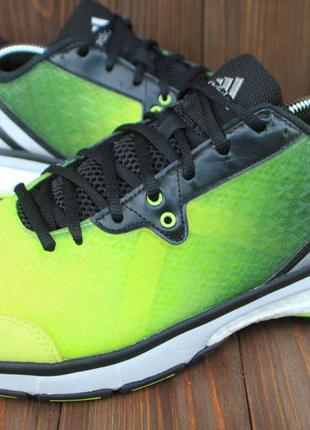 Кроссовки adidas energy boost 2.0 b34146 оригинал 45р