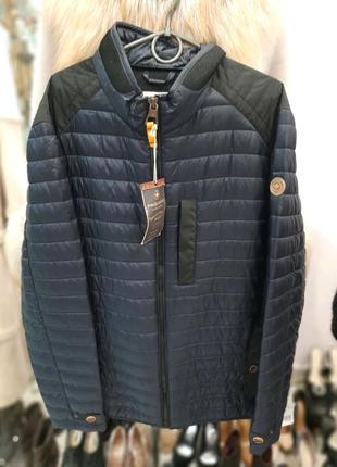 Мужская фирменная куртка