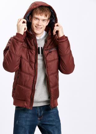 Зимняя мужская куртка, новая, р. S, M, L , Турция