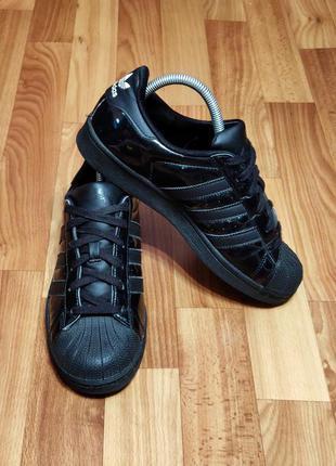 Кроссовки adidas originals superstar (25 см)