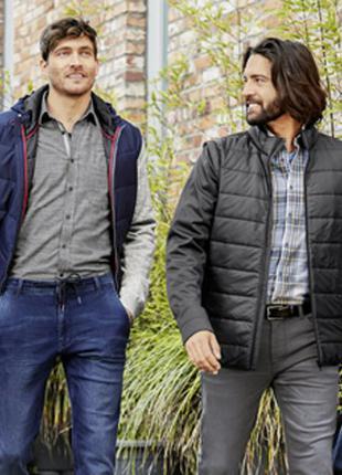 Мужская функциональная 2 в 1 куртка watsons германия, размер l...