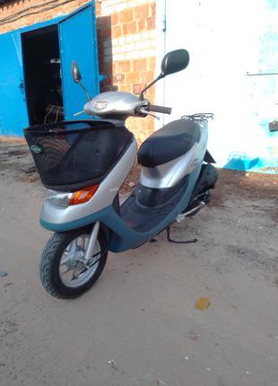 Скутер honda dio-34 zesta
