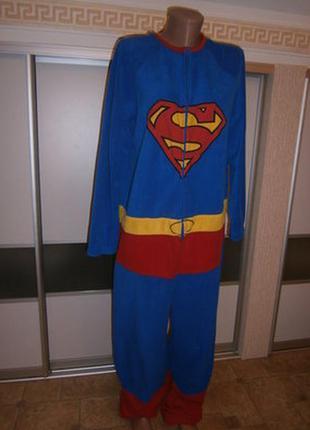 Пижама- кигуруми, комбинезон