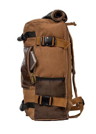 Рюкзак-сумка для путешествий и города(4цвета) АКЦИЯ! СКИДКИ!