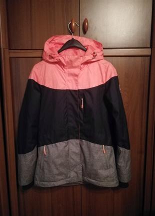 Куртка женская спортивная Cropp р. XS