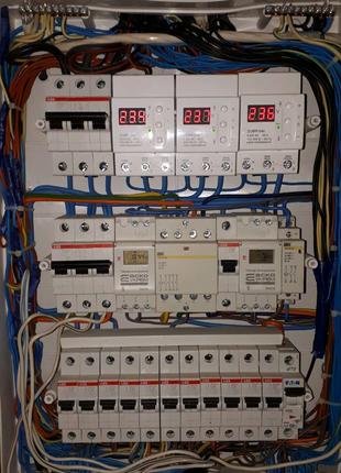 Електрик послуги електрика