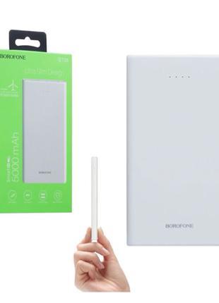 power bank 5000mAh портативное зарядное внешний аккумулятор