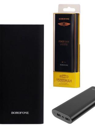 power bank 15000mAh портативное зарядное внешний аккумулятор