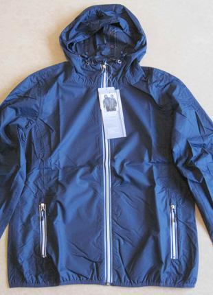 Куртка дождевик Crane, размер M 40/42