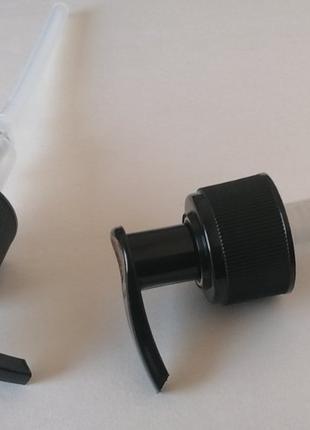 Дозатор для жидкого мыла помповый 28 мм
