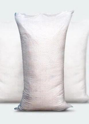 Соль техническая 3-й помол в мешках 50 кг