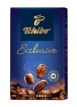 Кава мелена Tchibo Exclusive 250г