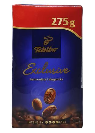 Кава мелена Tchibo Exclusive 275г