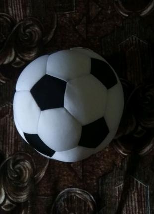 Подушка мяч детский