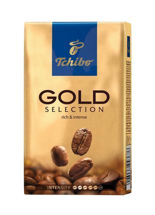 Кава мелена Tchibo Gold Selection 250г