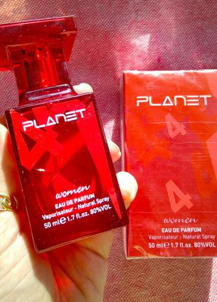 Planet Red №4 - Парфумована вода Christian Dior - Dune