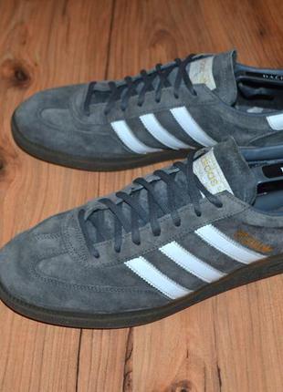 Кроссовки adidas spezial - 46 размер оригинал