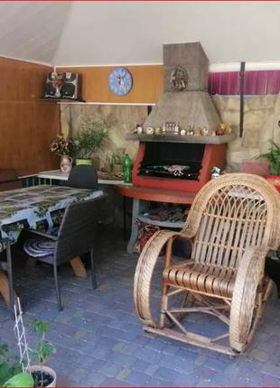 Продам 2-х этажный дом на Нати (село Нерубайское)