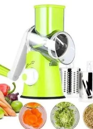 Овощерезка мультислайсер для овощей и фруктов